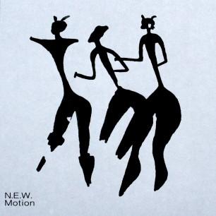 N.E.W. (Noble.Edwards.Ward.) – Motion