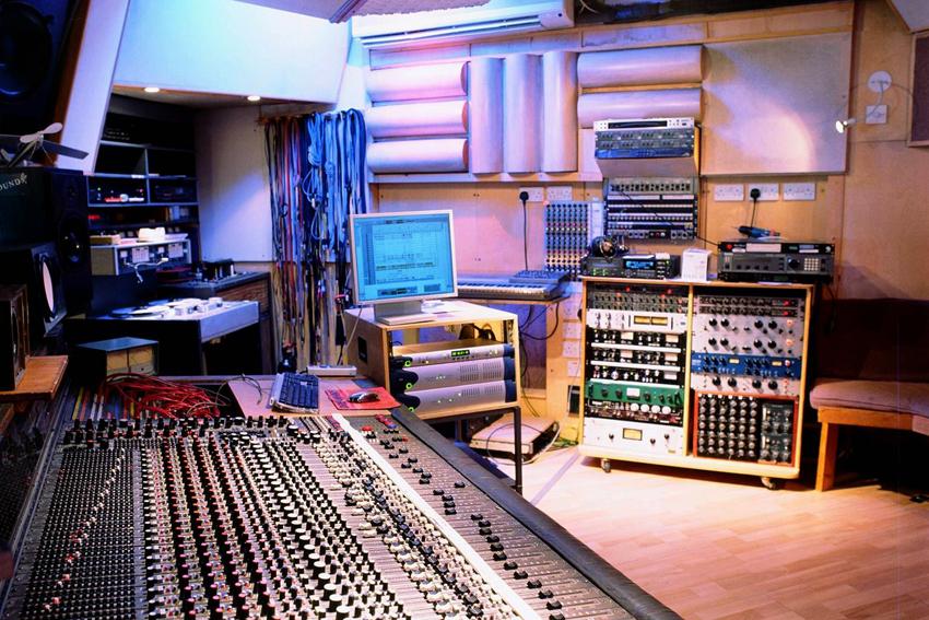 Eastcote Studios - Studio 1